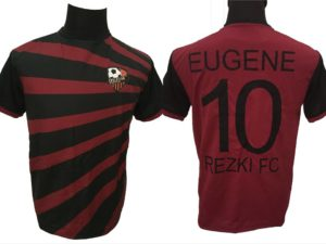 soccer jersey singapore