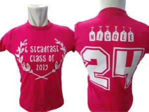 class t shirt