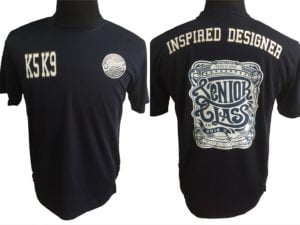 class t-shirt