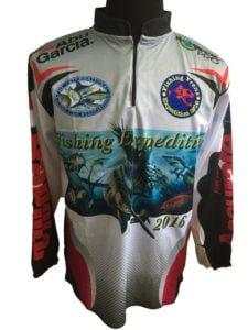 fishing jersey