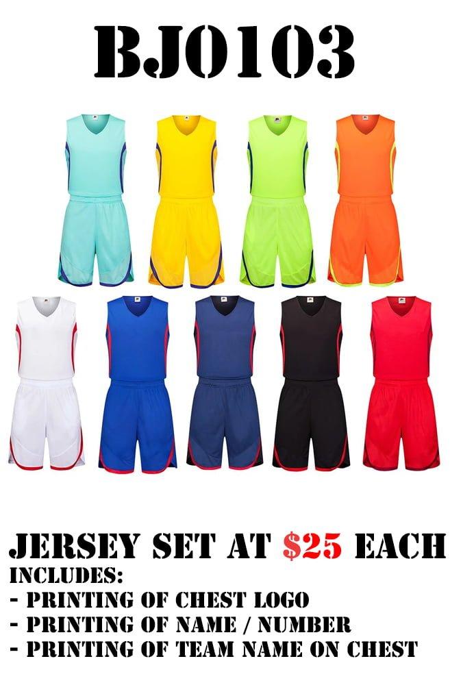 Cheap Basketball Jersey