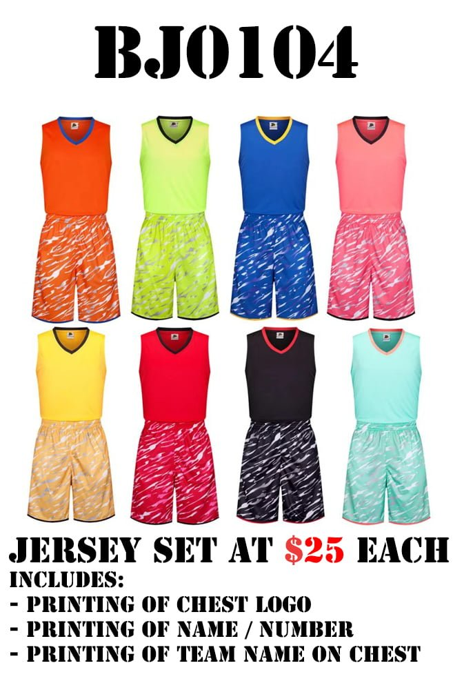 basketball cheap jersey