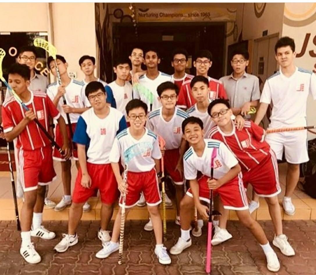 School Team Jersey