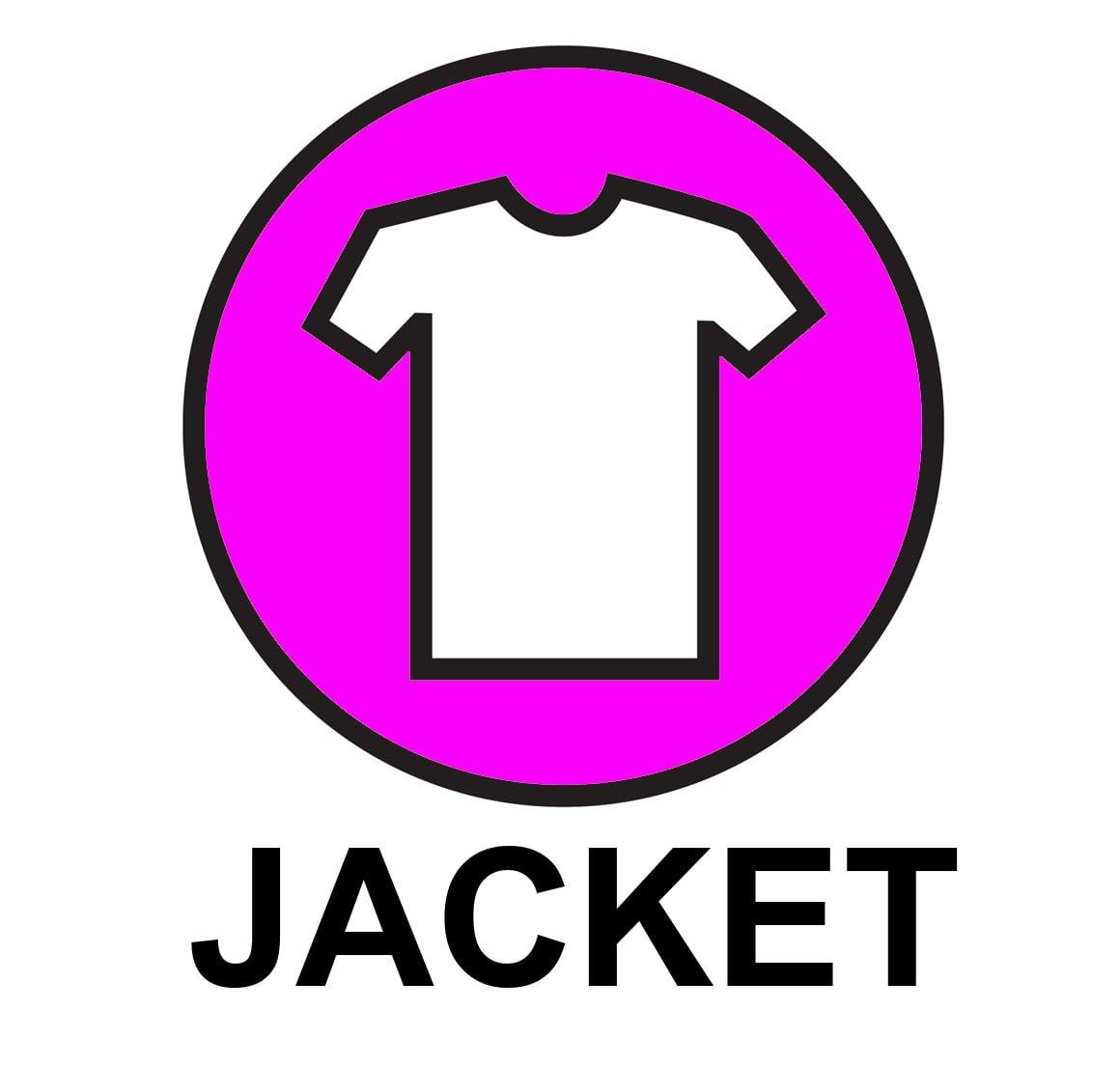Jacket Catalog