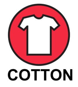 cotton apparels