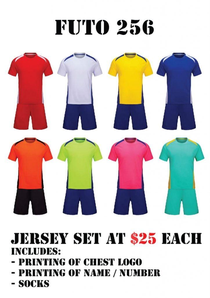 separation shoes 5258f 5006d Cheap Soccer Jersey | PrinteeSG