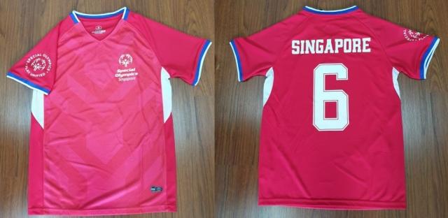 Singapore National Team